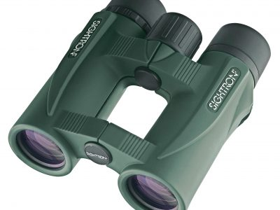 Sightron 8X32 Binocular Code SIIBL832