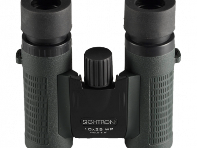 Sightron 10X25 Binocular Code SIIBL1025