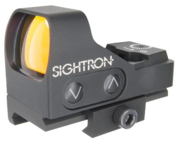Sightron SRS2 6MOA
